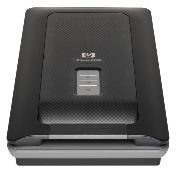 HP Scanjet G4050 Photo Flatbed Scanner
