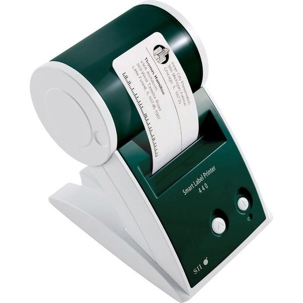 Seiko SLP 440 Thermal Label Printer Networkable