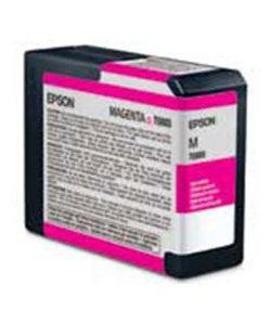 Epson T580300 Magenta Print Cartridge