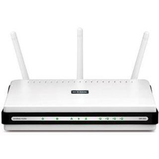 D-Link - Xtreme N DIR-655 Gigabit Router