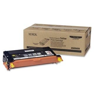 Xerox Standard Capacity Yellow Toner Cartridge