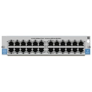 HP ProCurve vl 24-Port Switch Module