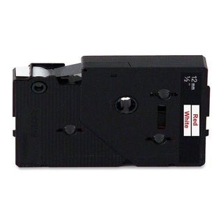 Brother TC Laminated Tape Cartridge for P-touch Printer