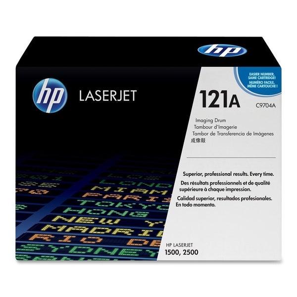 HP 121A Drum Cartridge