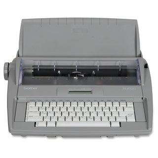 Brother SX-4000 Portable Electronic Typewriter
