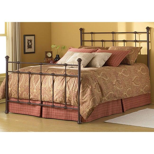 Stanley Queen-size Bed