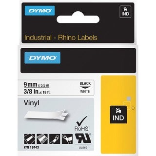 Dymo Rhino RhinoPro Industrial Label Tape