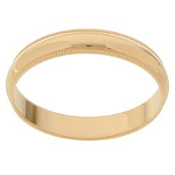 gold s wedding bands groom wedding rings overstock