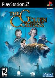 PS2 - The Golden Compass