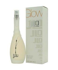 Jennifer Lopez Glow Women's 3.4-ounce Daytime Eau de Toilette Spray