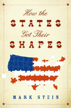 How the States Got Their Shapes (Hardcover)