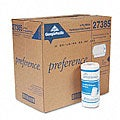 Georgia-Pacific Preference Perforated 2-Ply White Paper Towel Roll (30 Rolls/Carton)
