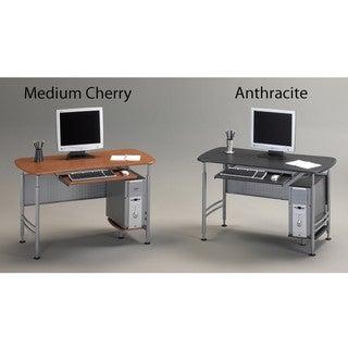 Mayline Eastwinds Santos Computer Desk