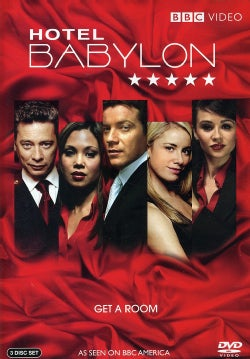 Hotel Babylon Season 1 (DVD)