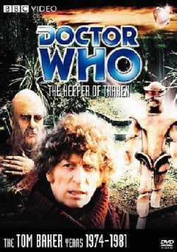 Doctor Who: Ep. 115- The Keeper of Traken (DVD)
