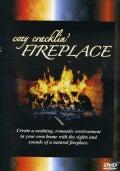 Cozy Cracklin' Fireplace (DVD)