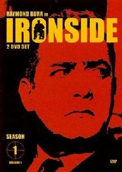 Ironside: Season One Vol 1 (DVD)