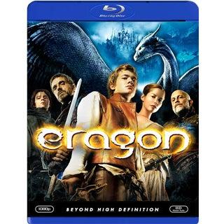 Eragon (Blu-ray Disc)
