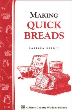 Making Quick Breads (Paperback)
