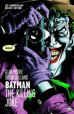 The Killing Joke (Hardcover)
