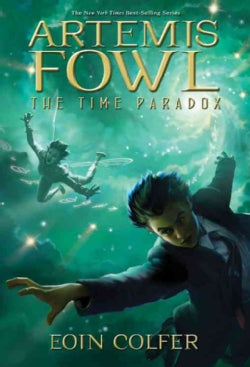 The Time Paradox (Hardcover)