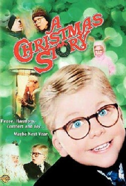 A Christmas Story (DVD)