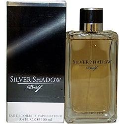 Davidoff Silver Shadow Men's 3.4-ounce Eau de Toilette Spray