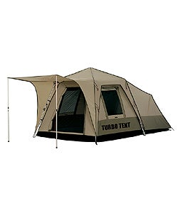 Black Pine Pineview 8 Person Turbo Tent
