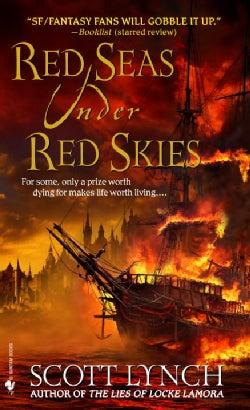Red Seas Under Red Skies (Paperback)