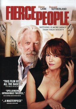 Fierce People (DVD)