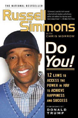 Do You!: 12 Laws to Access the Power in You to Achieve Happiness and Success (Paperback)