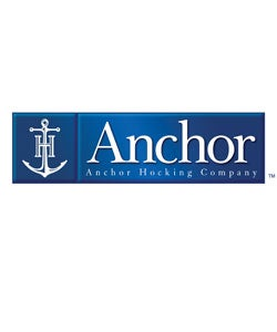 Anchor Hocking 36-piece Storage Bowl Set