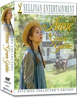 Anne of Green Gables: 20th Anniversary Collector's Edition (DVD)