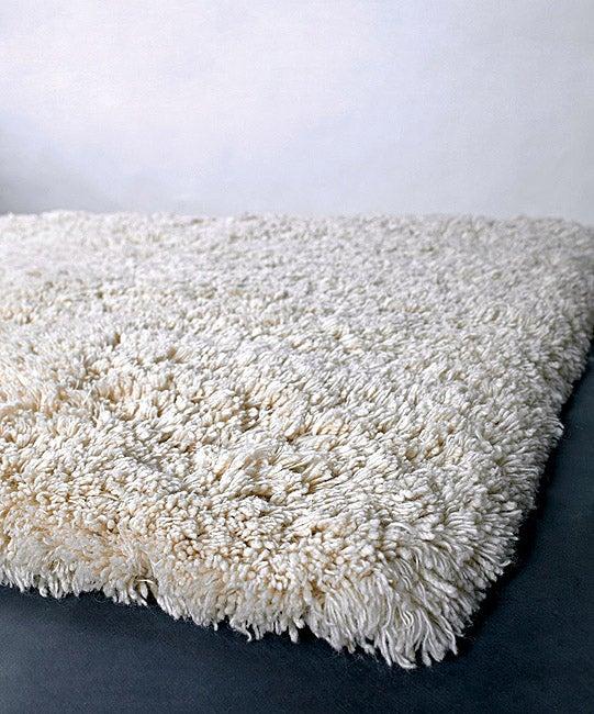 Hand-woven Contemporary Bella Rug (8' x 11')