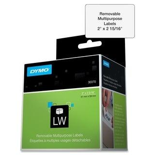 Dymo Diskette Labels
