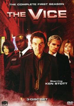 The Vice (Season 1) (DVD)
