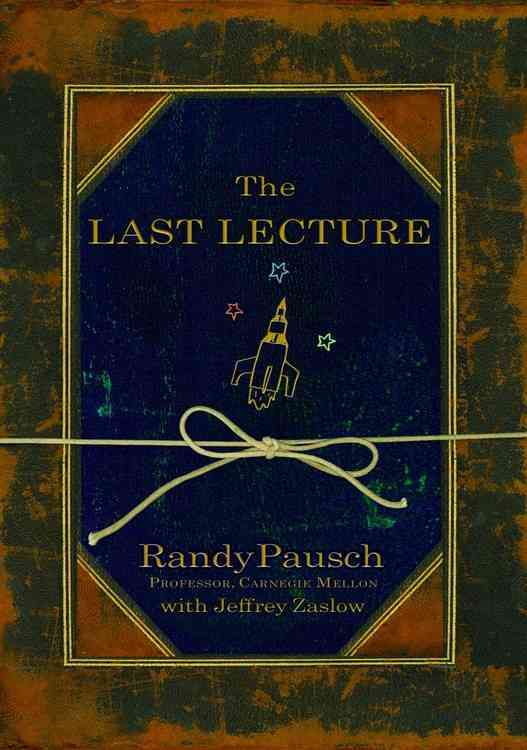 The Last Lecture (CD-Audio)