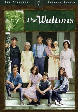The Waltons: The Complete Seventh Season (DVD)