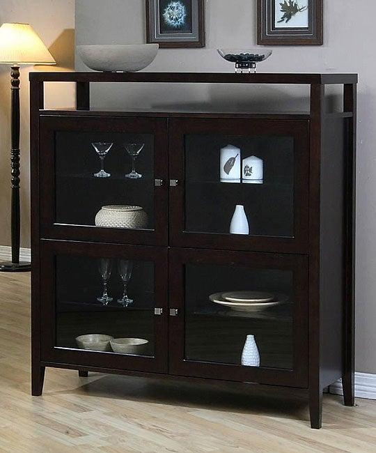 Aristo 4-door Cabinet