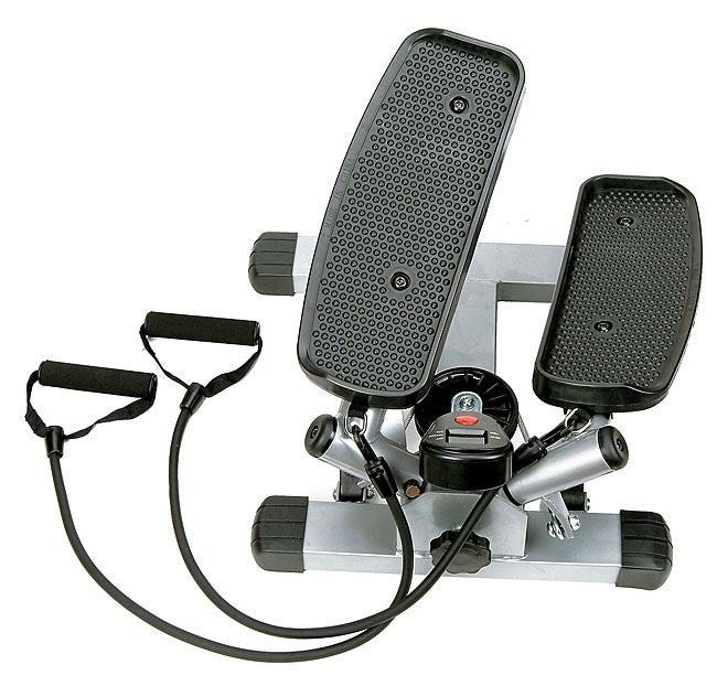 the stepper machine