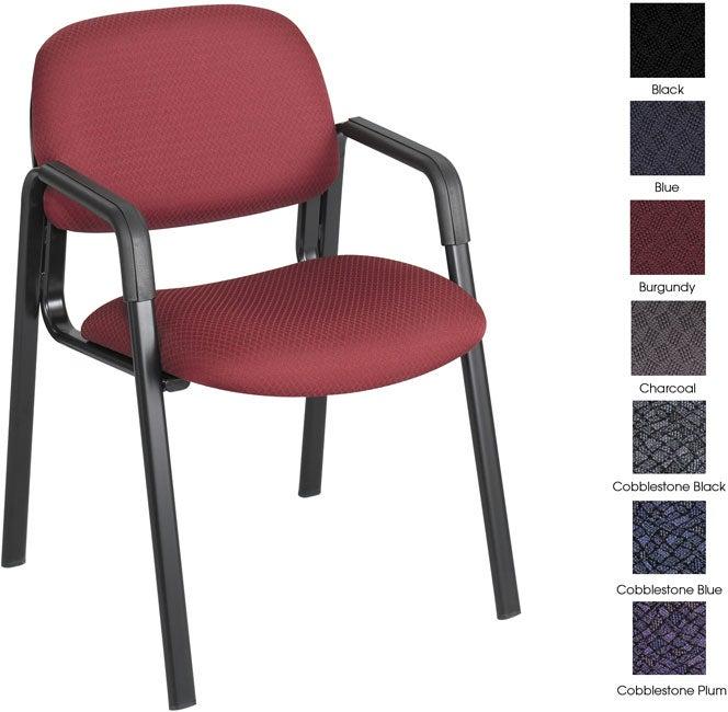 Safco Cava Straight Leg Guest Chair