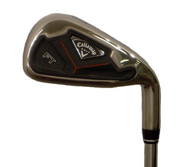 Highest Rated Irons ~ Callaway golf ft iron set overstock™ shopping top