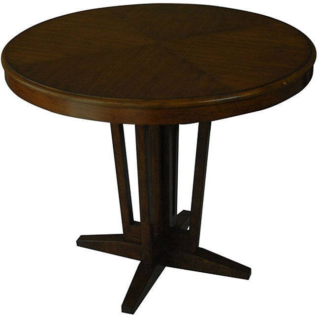 Maddox Cherry Dining Table
