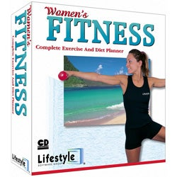 Women's Fitness Educational Software