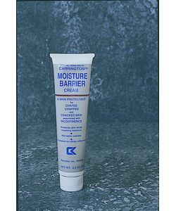 Medline Cream,Moisture Barrier 3.5oz. (bulk pack of 12)