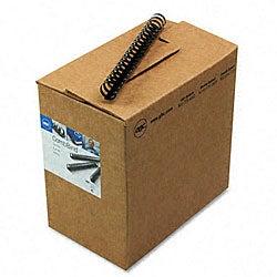 CombBind Plastic Binding Combs - 1-inch Diameter