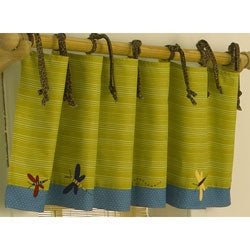 Cotton Tale Paradise Valance