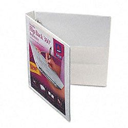 Avery 1-inch Flip Back 3-Ring View Binder