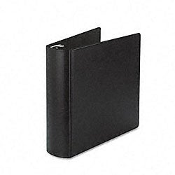 Samsill Heavy-duty 3-inch Round Ring Binder