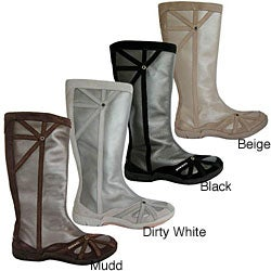Diesel Run-to Fashionable Women's Boots